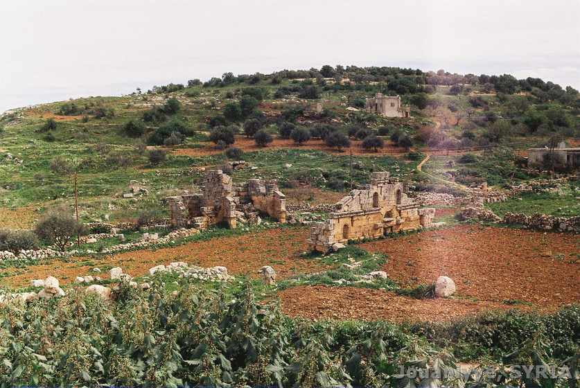 Syrische Landschaft (https://www.flickr.com/photos/20)